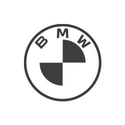 Kundenlogo BMW