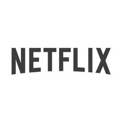 Netflix Kundenlogo