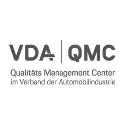 Content Produktion VDA Kundenlogo