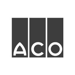 Content Produktion ACO Tiefbau Kundenlogo
