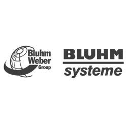 Content Produktion Bluhm Systeme Kundenlogo