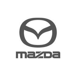 Mazda Kundenlogo