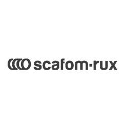 Scafom Rux Kundenlogo