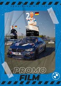 BMW Poster Thumbnail