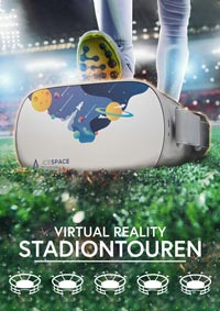Bundesliga VR Poster Thumbnail